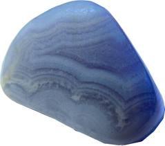Blue Agate Stone India