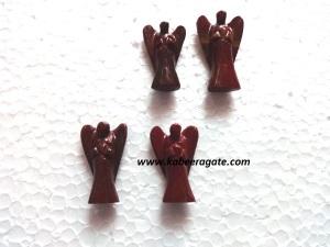 red jasper angel UK