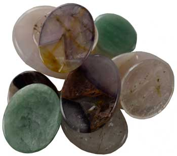 What is Worry Stone