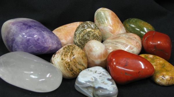 Wholesale Healing Crystals