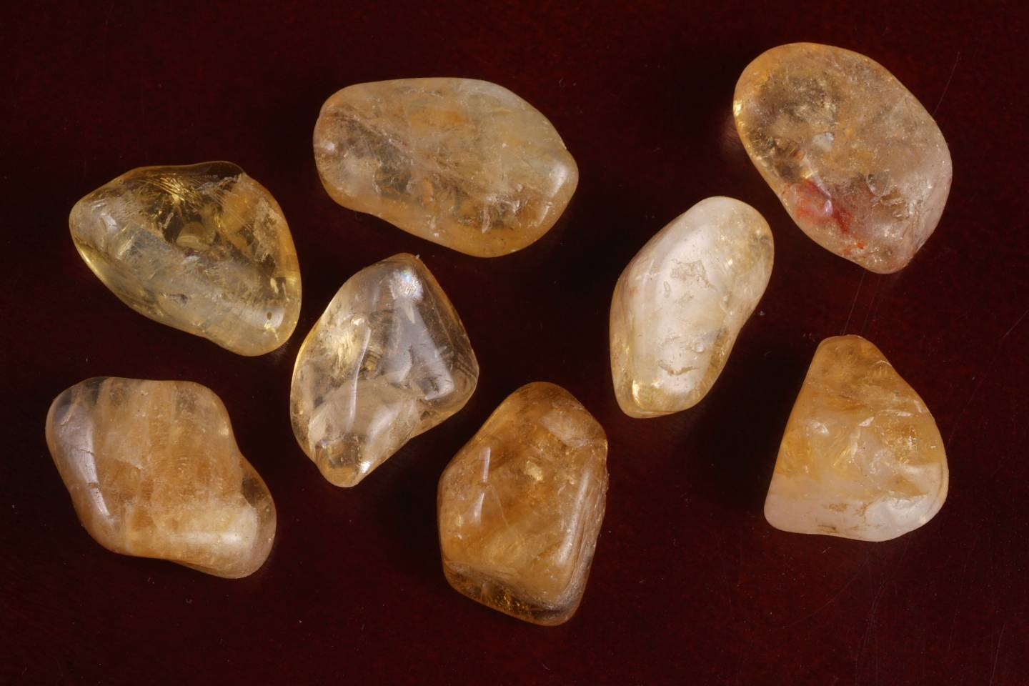 Citrine Stone Meaning And Uses Semi Precious Stones