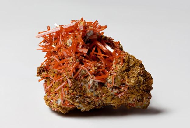 Crocoite Stone