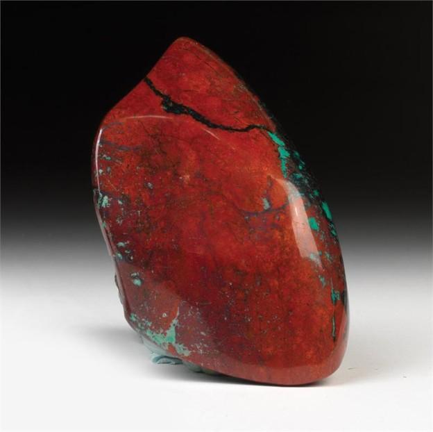 Stone Cuprite