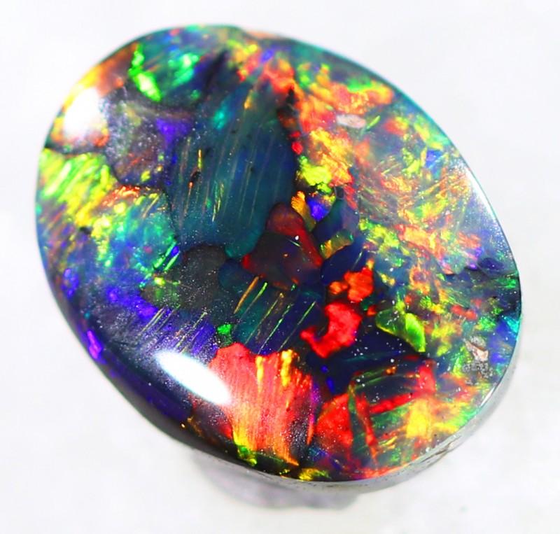 Properties Of Opal Colors And Varieties Of Opal