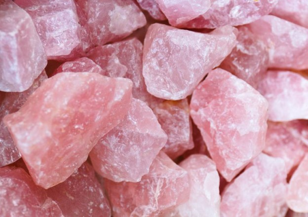 Properties of Pink Quartz
