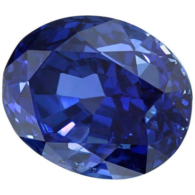Sapphire Stone..