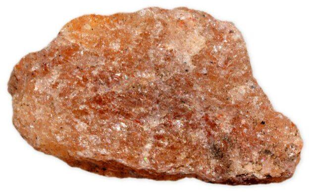 properties of Alunite
