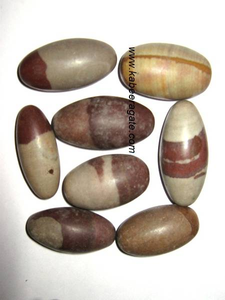 Shiva Lingums / Eyes