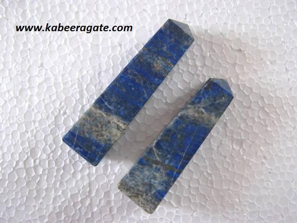 Lapiz Lazuli Towers