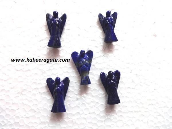 Lapiz Lazuli Angels