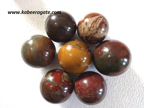 Balls / Spheres / Eggs