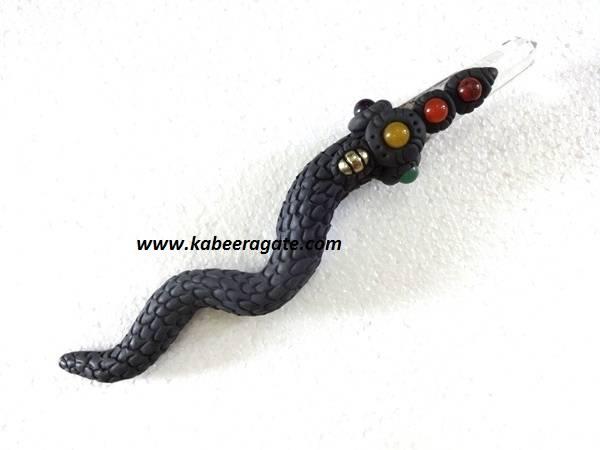 Tibetian Healing Wands Snake Type