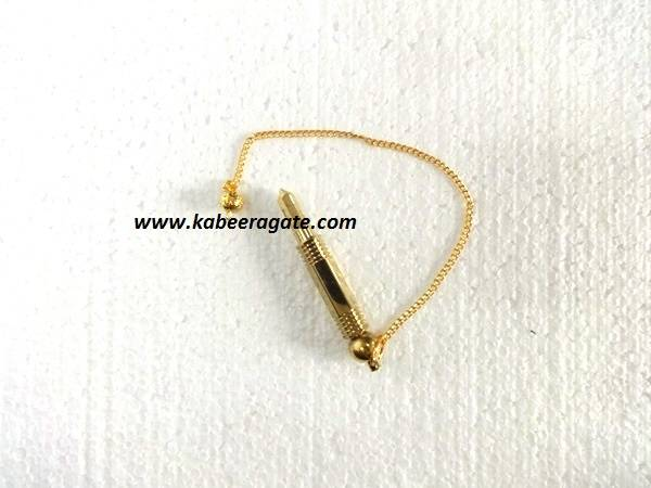 Golden Stick Pendulums
