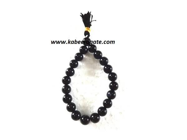 Black Tourmoline Power Bracelets