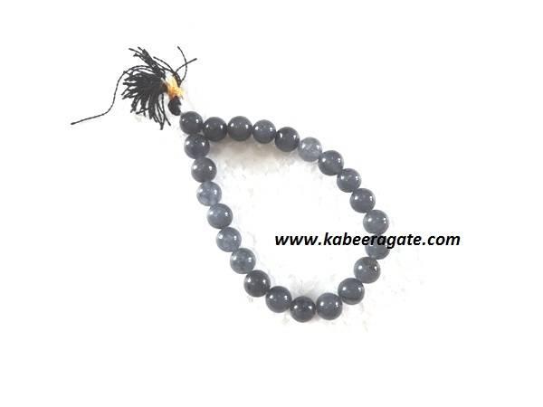 Iolite Power Bracelets