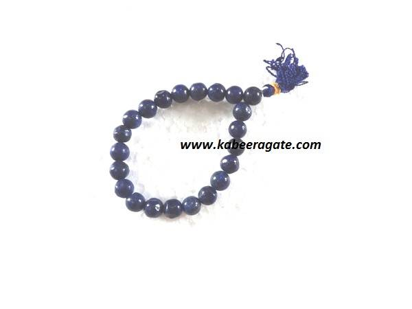 Lapiz Lazuli Power Bracelets