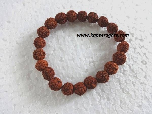 Rudhrakhs Elastic Bracelets