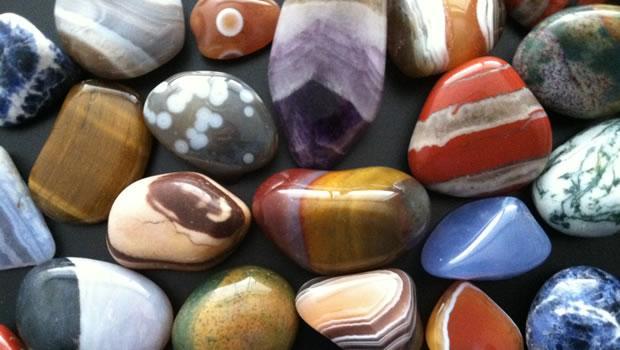 Precious Stones Collection