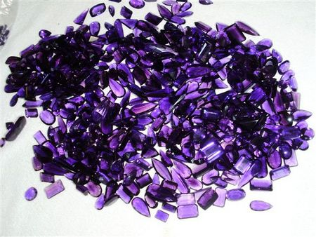 Amethyst Ston Properties Suppliers
