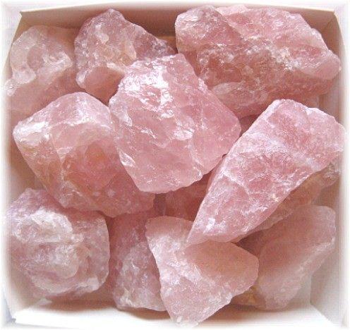 Rose Quartz Suppliers