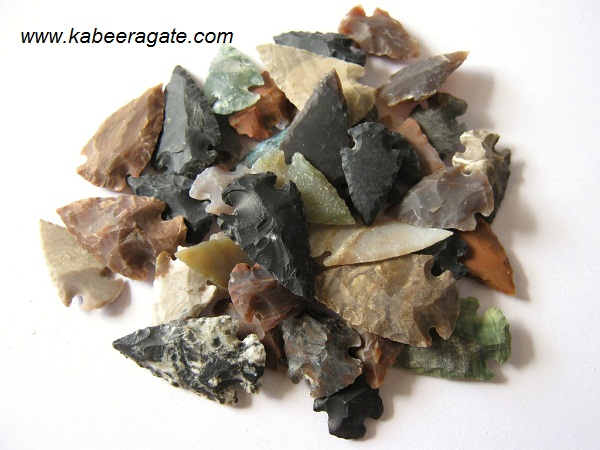 Wholesale Agate Arrowheads Suppliers