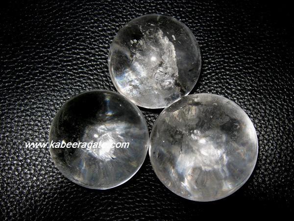 Wholesale Crystal Quartz Balls