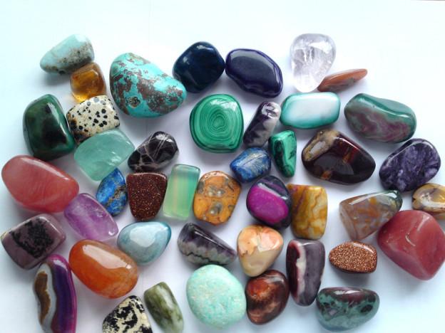 Precious Stones Meaning