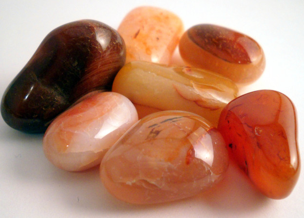 Carnelian Stone Meaning and Uses
