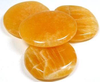 Calcite Orange Stone Meaning