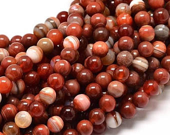 Red Agate Stone Meaning