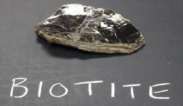 Biotite Stone Meaning