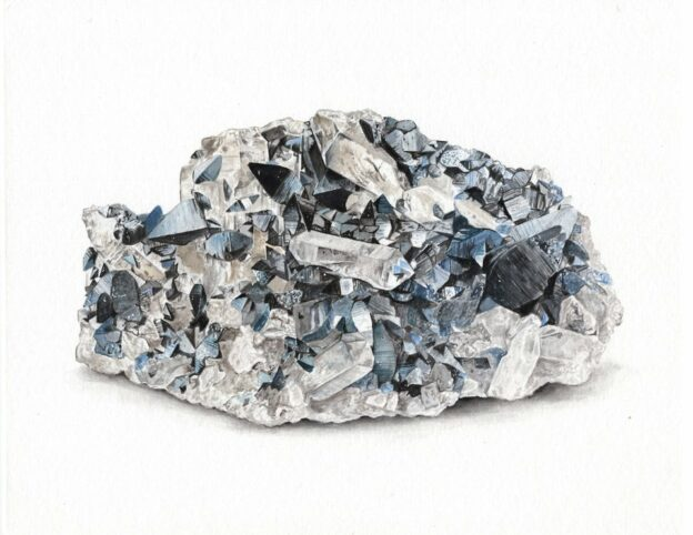 anatase crystal meaning