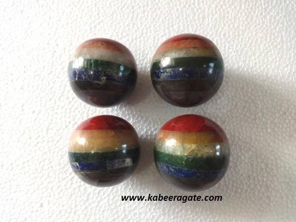 Chakra Bonded Balls