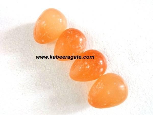 Orange Salenite Eggs