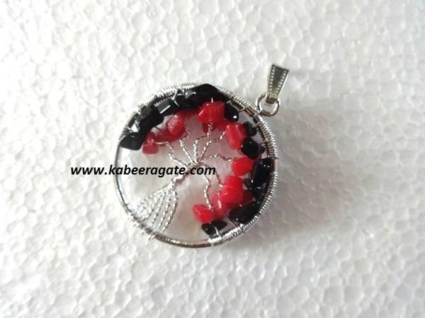 Chakra Pendents / Jewellery