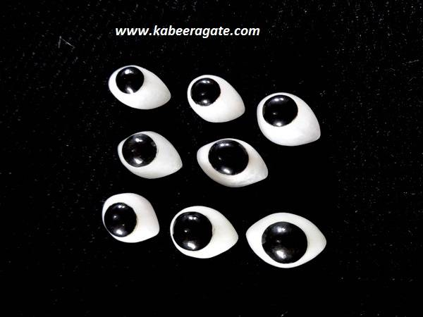 Shiva Lingums / Eyes